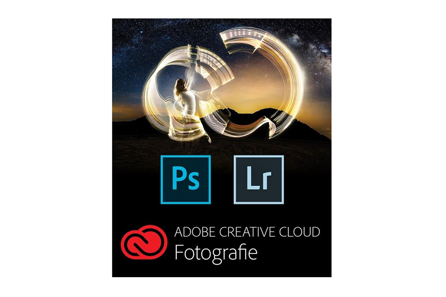 Adobe Creative Cloud Photography Plan - Download