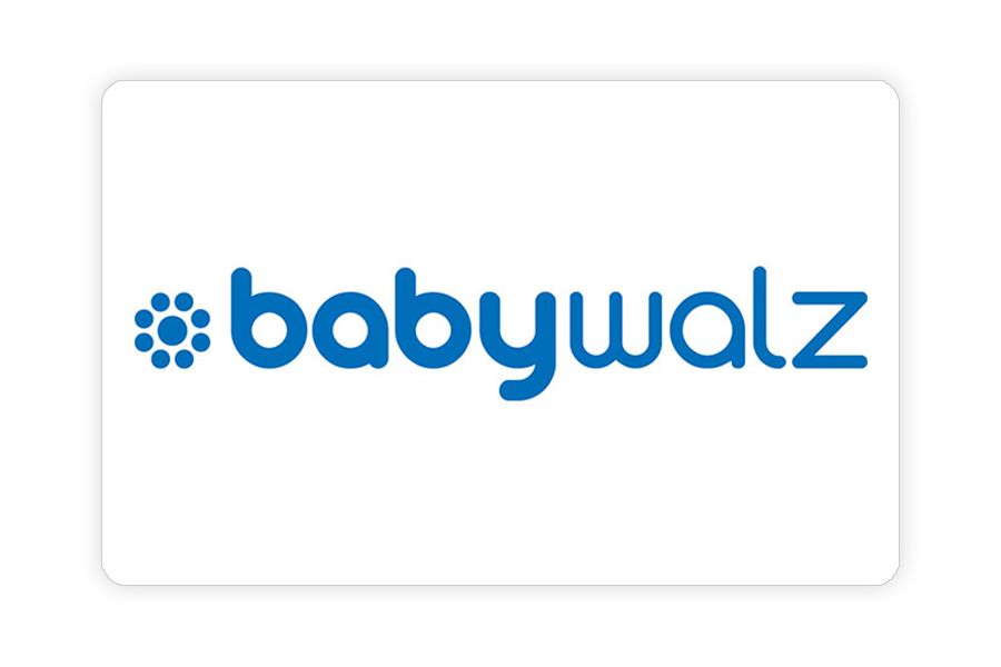 Baby-Walz Gift Voucher CHF 20