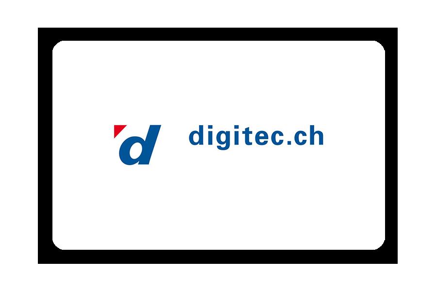 digitec.ch Gift Voucher CHF 100