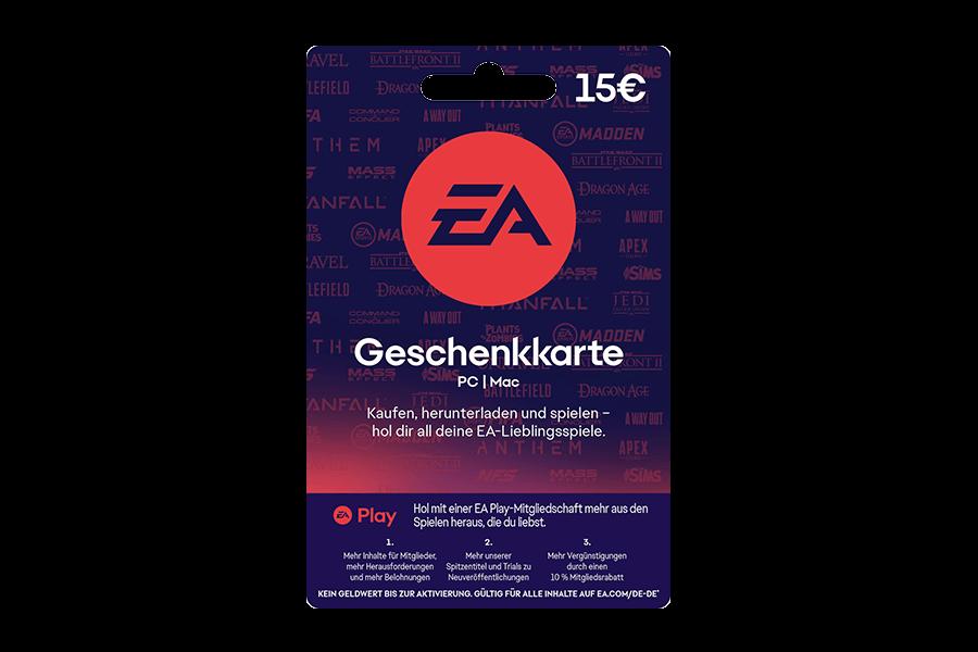 EA Voucher