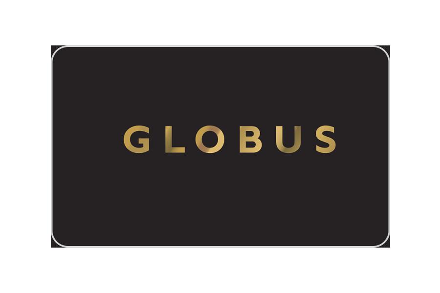 Globus eGiftcard CHF 150