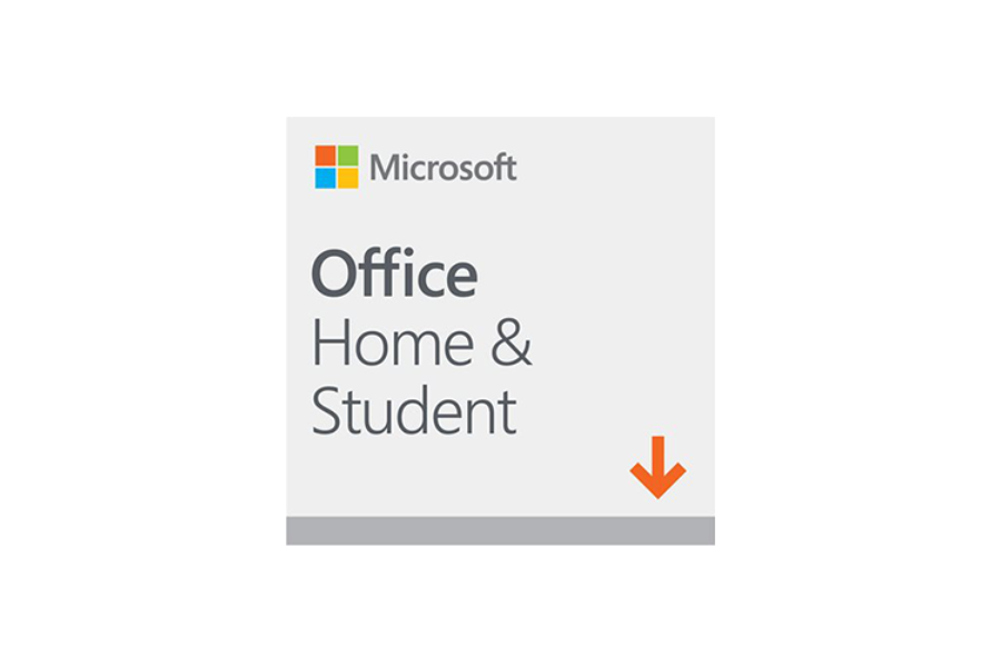 Microsoft Office Home & Student 2019 (1 User) - Download Code