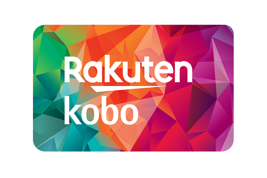 Kobo eGiftcard CHF 50