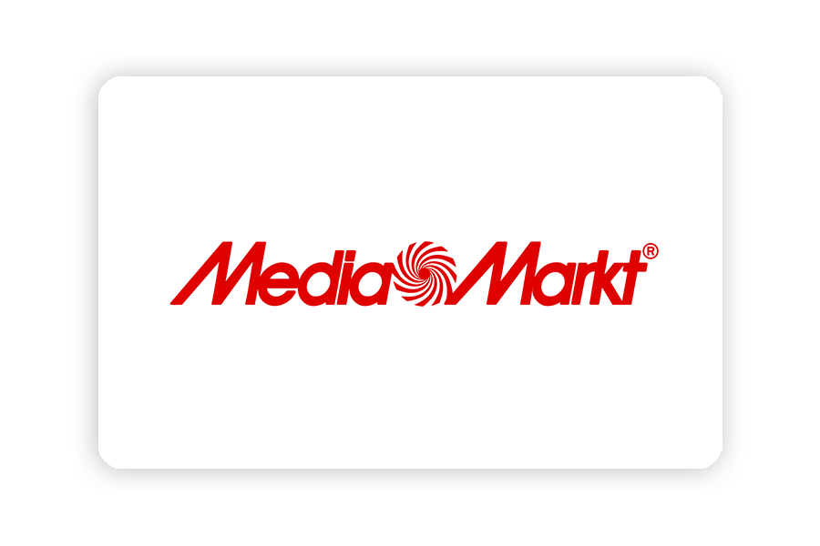 MediaMarkt eGiftcard CHF 50
