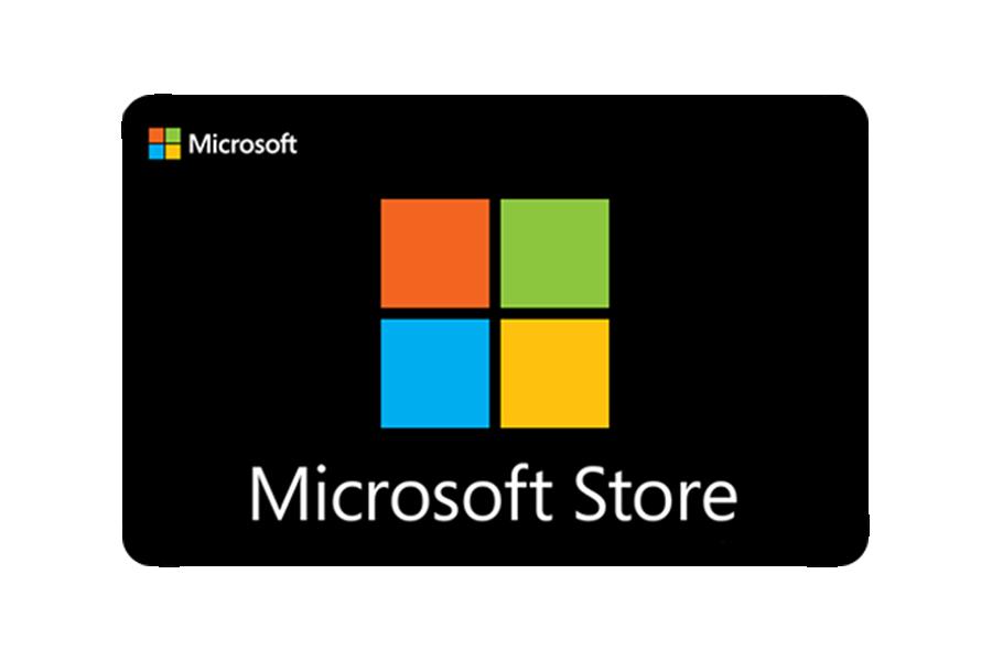Microsoft Store eGiftcard CHF 100