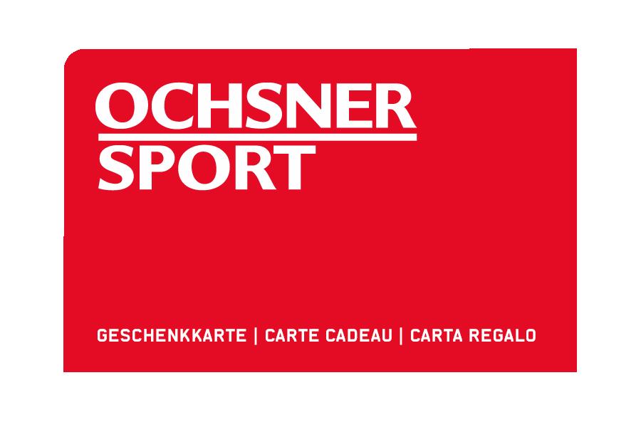 OCHSNER SPORT eGiftcard CHF 100