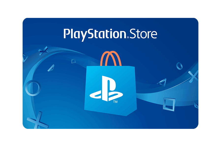 Sony PlayStation®Store Credit CHF 10