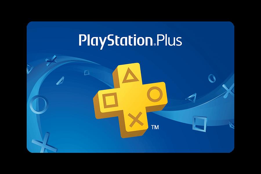 Sony PlayStation® Plus 3-Month Membership