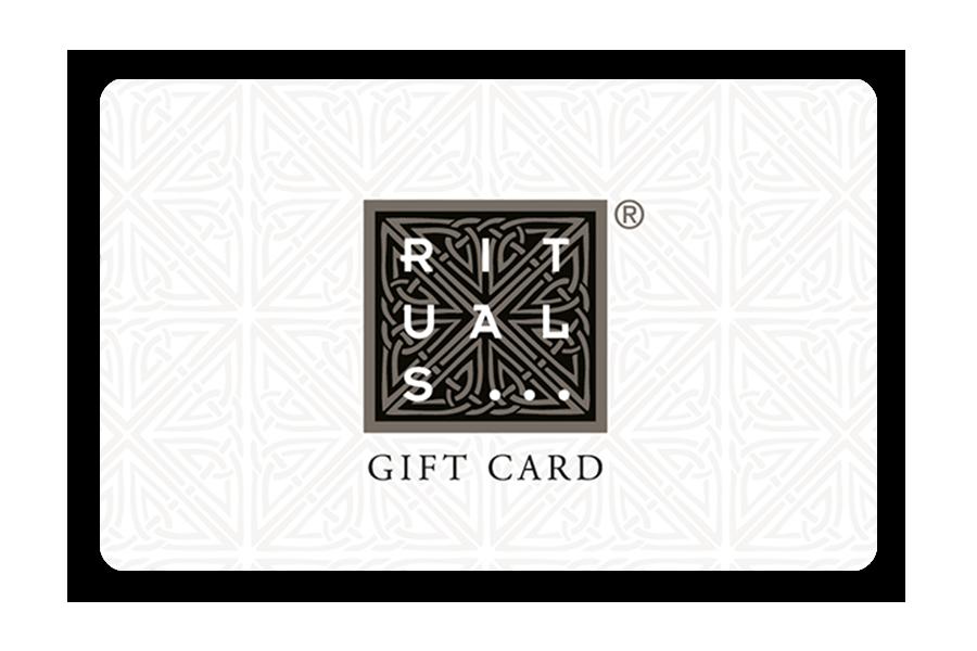 Rituals Giftcard CHF 25