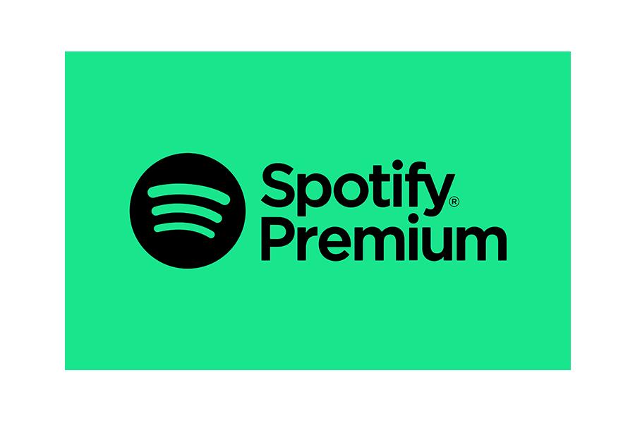 Spotify Premium Subscription 1 Month